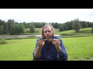 Тест-драйв двойного пищика (Алексей Белкин, Отава Ё)
