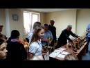 Первенство Республики Крым по шахматам среди девушек до 17 лет (17 - 23 сентября 2017г.)