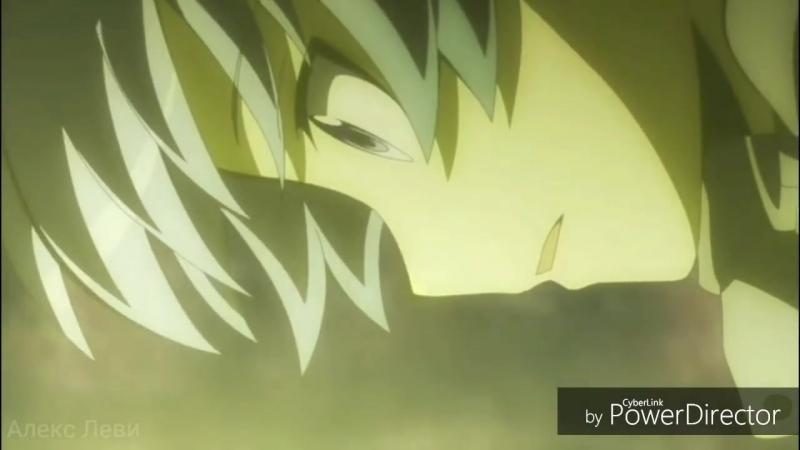 Грустный аниме клип - счастливого конца не будет