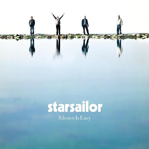 Starsailor альбом Silence Is Easy