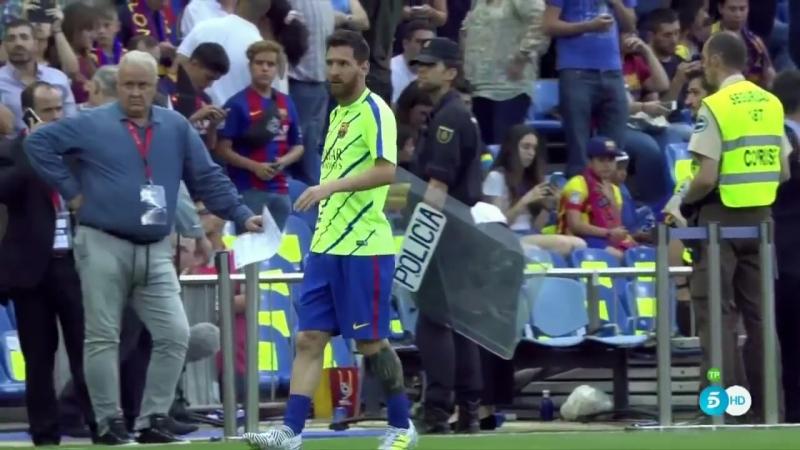 FC Barcelona vs Alavés Final Copa del Rey 2017