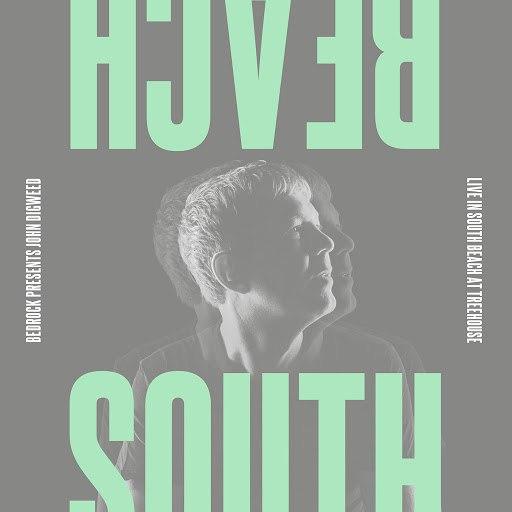 John Digweed альбом John Digweed - Live in South Beach