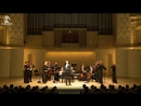 10. Concerto Köln - Veracini: Overture VI in G minor Moscow 02.11.2017