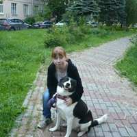 Анкета Татьяна Быкова