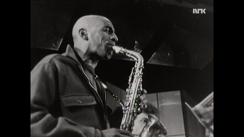 Zbigniew Namyslowski Quartet, Cadentia Nova Danica -Molde Jazz Festival, 1967