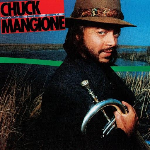 Chuck Mangione альбом Main Squeeze