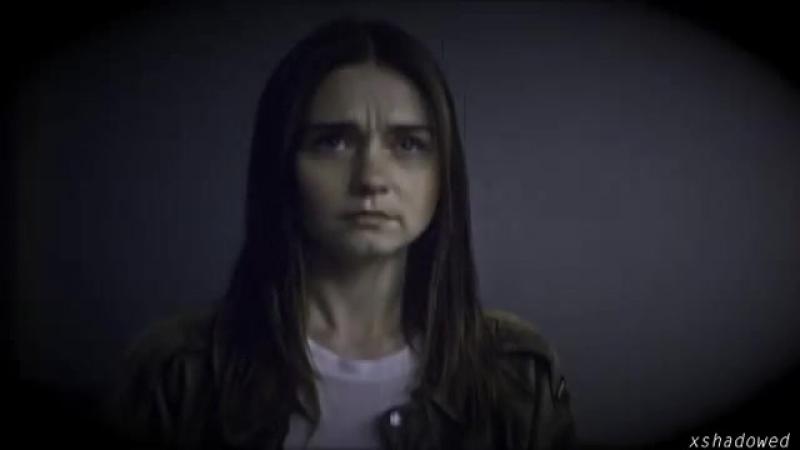 The End of the Fucking World   alyssa  Riverdale   Cheryl Blossom  skins   Effy Stonem vine