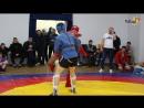 турнир по боевому самбо Нижние Вязовые marinad_news