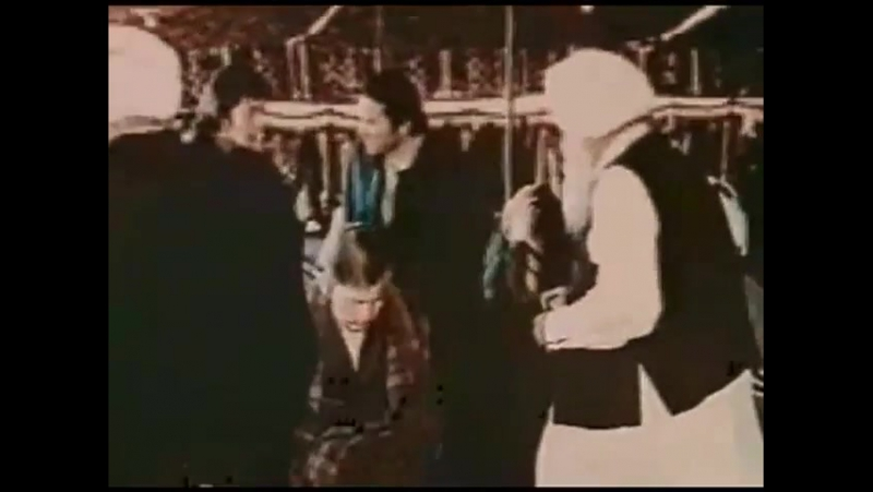 Kirpal Singh - original film documents - Initiation at the Unity of Man Conference 1974