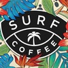 SURF COFFEE X CINEMA
