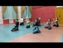 High heels choreo by Pishchenko Anastasia HUMAN - SevdaLiza