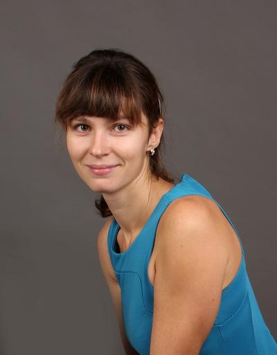 Диана Волковская