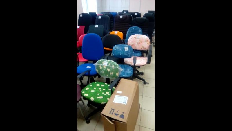 Перевозка мебели кресла и стулья
