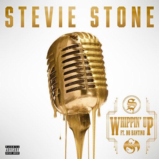 Stevie Stone альбом Whippin' Up
