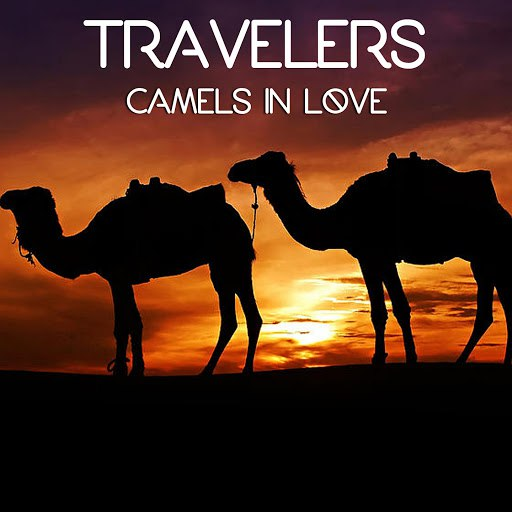 Travelers альбом Camels in Love