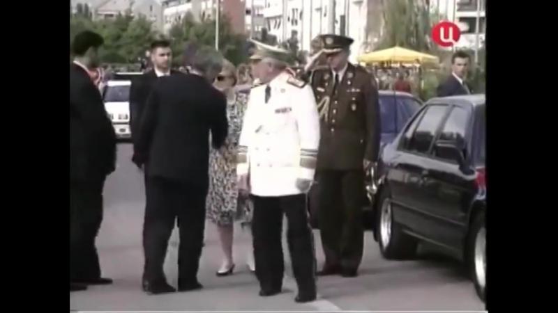 Леонид Млечин о Герое Сербии Генерале Радоване Караджиче 1991 2001