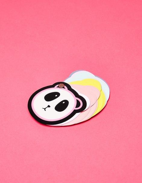 Блокнот «Панда»