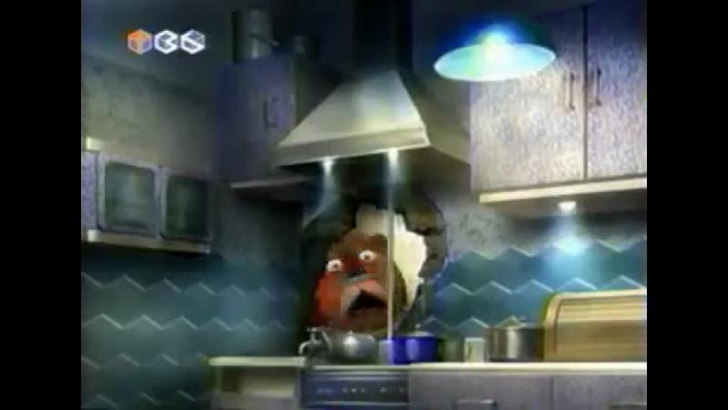 Тушите свет (ТВ-6, 31.12.2001) Новогодний выпуск
