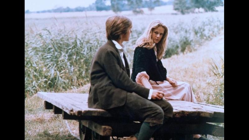 Первая любовь 1970 / Erste Liebe / Максимилиан Шелл / драма, мелодрама, история