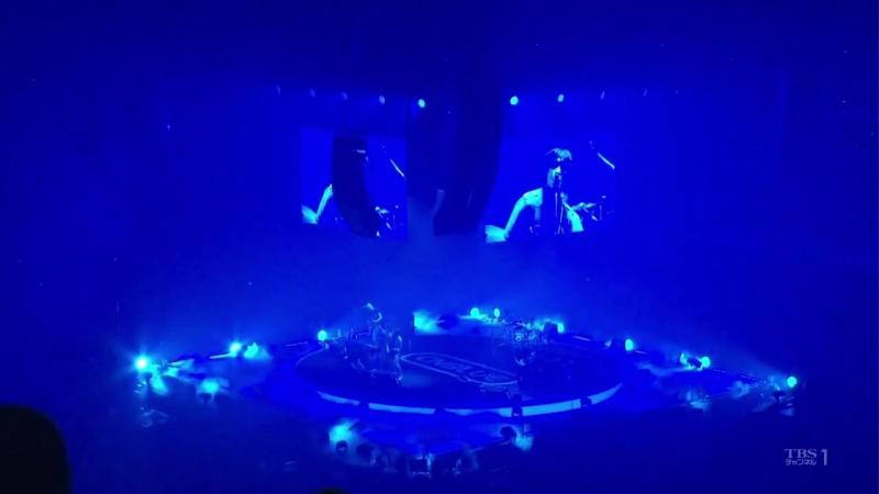 CNBLUE - Y, Why... 2014 Arena Tour