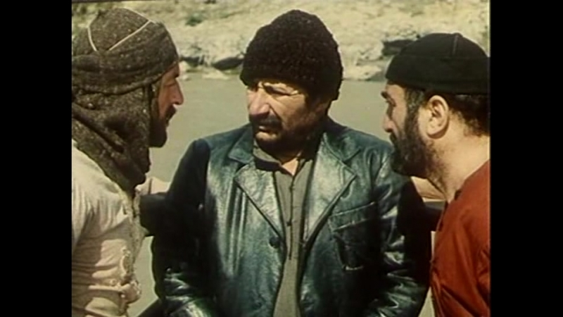 Берега (1977) 5 серия