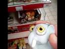 игрушка в супермаркете