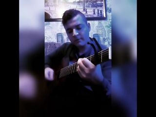 My Kanade - Wonderwall (cover Oasis)