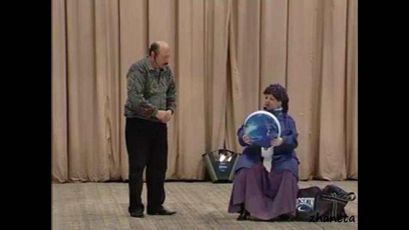 Артур и Фатима Кидакоевы платный туалет