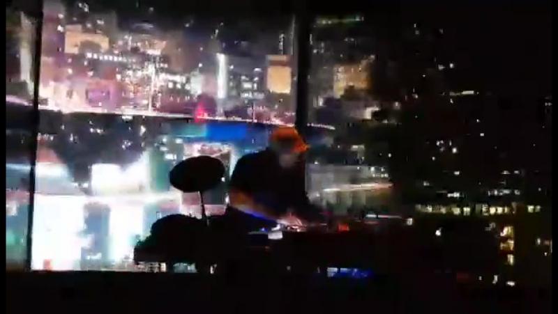 DJ Shadow LIVE @ WUK, Vienna (21.09.2017)