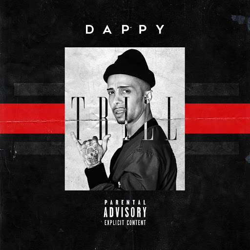 Dappy альбом Trill