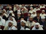 Кто они Ахлус-Сунна валь-Джамаа (Чеченская конференция) - Шейх Аль-Азхара