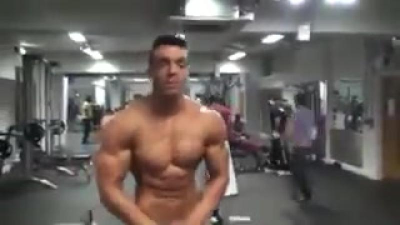 сфм фитнес мотивация мужчины
