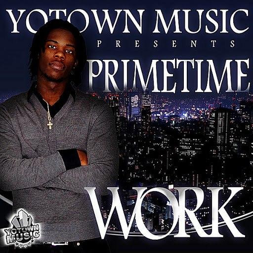 "Prime Time альбом ""Work"""