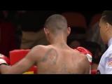 Один из лучших раундов в мире бокса (6 sec)