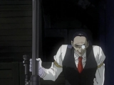Оружие ( момент из 5 серии аниме