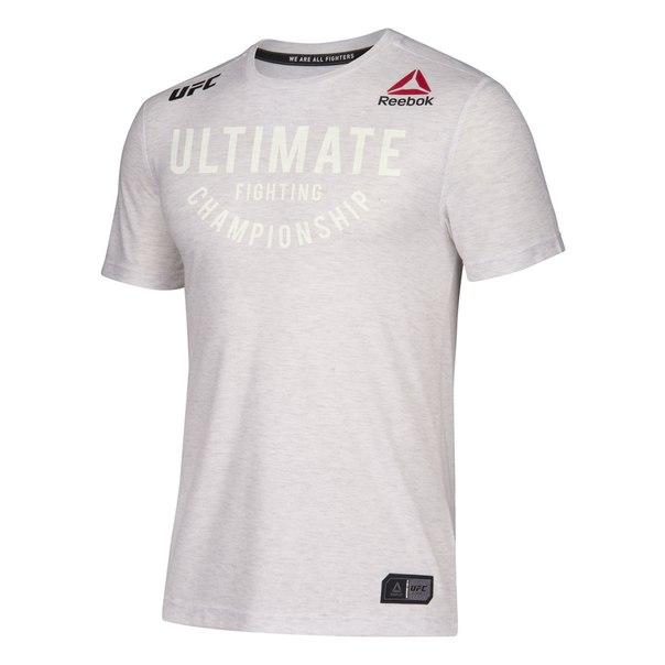 Футболка UFC Fight Night Walkout