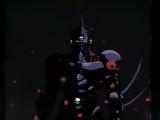 Гайвер - биомеханическая броня. Эпизод 3. Таинственная тень!.. (ОВА 1989 года) (озвучили: группы SHIZA и AniFilm). Часть 2.