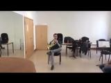 Музыкальный юмор духовиков _ Musical humor horn players (Валторна _ French horn)