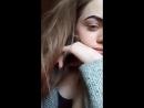 Настя Шабанова - Live