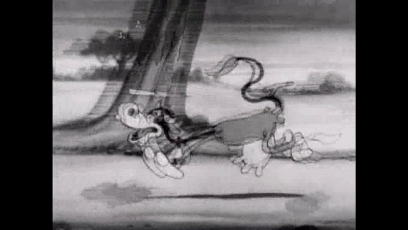 Гадкий Утенок The Ugly Duckling 1931 г.