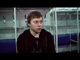 Владимир Тарасенко на реалити-шоу Хочу в Сибирь