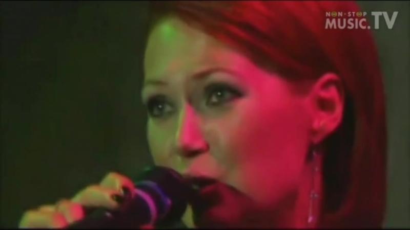 Новенькие Мурки - Сигареточка - Novenkiye Murki (Live Show)