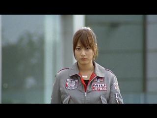 Engine Sentai Go-Onger Grand Prix 38