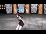 Sofia Nikol Candiani - Run Away