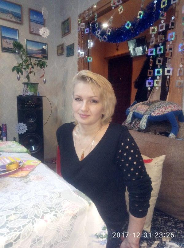 Ирина Карасёва  