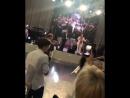 красивый грузинский свадебный танец картули