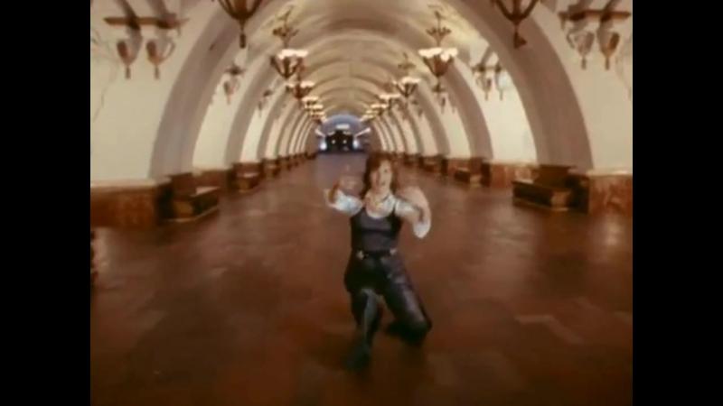 Алла Пугачёва Арлекино клип 1975