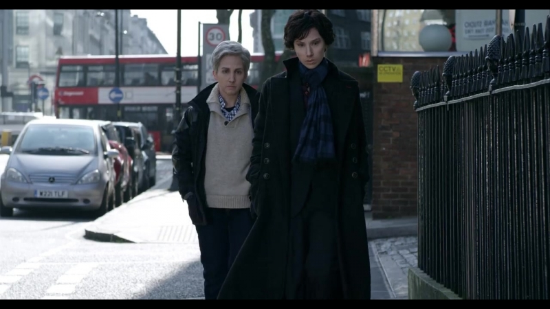 Sherlock Parody by The Hillywood Show