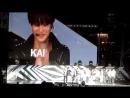 [fancam] cute Kai