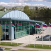 Ледовый Дворец  г. Кондопога(тел.88145178308)